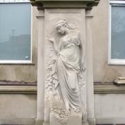 Фото монументальной скульптуры из камня от производителя. Изготовление мемориальной скульптуры в Киеве сегодня; цена мемориальной скульптуры в Киеве, доступна.