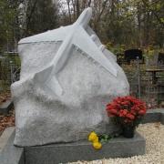 Фото новой скульптуры самолёт. Размер скульптуры самолёт - по утверждённому проекту памятника.