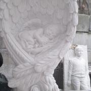 Скульптура детей. Заказать скульптуру для ребёнка - можно в офисе ЧП Прядко в Киеве.