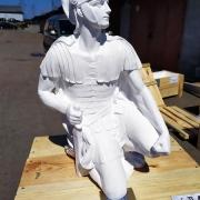 Доставка скульптуры по Украине сегодня. Стоимость транспортировки статуи по Украине - доступна.