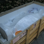 Доставка перевозка скульптуры, транспортировка по Украине