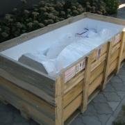 Доставка перевозка скульптуры, транспортировка готовой скульптуры по Украине сегодня