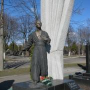 Цена скульптуры из бронзы, согласно разработанного 3д проекта памятника.