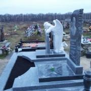 Фото скульптуры с ангелом. Продажа скульптуры ангелов. Цена скульптуры с ангелом - доступна.