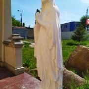 Галерея скульптуры. Скульптура Богородицы. Изготовление скульптуры в Киеве.