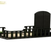 3d модели памятников. Индивидуальный 3d проект ритуального комплекса. Создание качественного 3д проекта памятника, стоимость 1,5 тыс. грн.