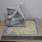 Создание 3д проекта памятника. Срок изготовления проекта памятника.