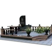 Изготовление 3d проектов памятников и ритуальных комплексов в Киеве сегодня по доступной цене. Авторские 3D проекты памятников под заказ, недорого и в кратчайшие сроки.