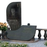 Создание 3d проекта ритуального комплекса в Киеве по индивидуальному заказу, цена 1 тыс. грн. Изготовление 3D проекта памятника сегодня по доступной стоимости.