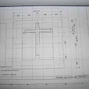 Рабочий чертёж памятника перед созданием 3d проекта, срок изготовления 1 день. Изготовление 3д проекта памятника после утверждения эскиза и прорисовки. Цена проекта, от 600 грн.