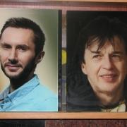Портреты в стекле на памятники. Стоимость портретов, от 1,5 тыс. грн., с гарантией 10 лет. Заказ портретов в стекле можно оформить в офисе ЧП Прядко в Киеве сегодня.