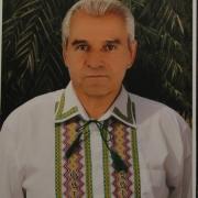 Цветной портрета деда на граните, размер портрета 30 х 40 см., цена 3 тыс. грн., гарантия на портрет 20 лет.