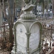 Реставрация памятников, надгробий