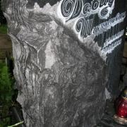 Фото деталей памятника на сайте. Статуя ангела из гранита в ритуальном комплексе. Изготовление деталей для памятников.