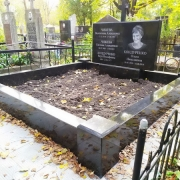 Цена цоколя из гранита - 28 тыс. грн. Купить цоколь из гранита на кладбище, можно с сайта: https://www.prjadko.kiev.ua