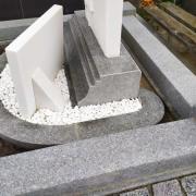 Установить цоколь на могиле - можно, обратившись в ЧП Прядко.
