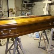 Купить гроб в Киеве с доставкой