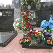 Весенняя акция на памятники от 2,5 тыс. грн